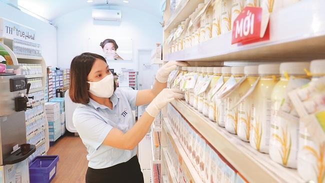 Vượt qua đại dịch, kiên định với sản phẩm xanh bảo vệ sức khỏe