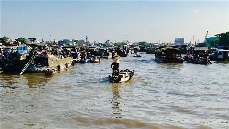Đồng bằng sông Cửu Long tiếp cận quan điểm chiến lược mới