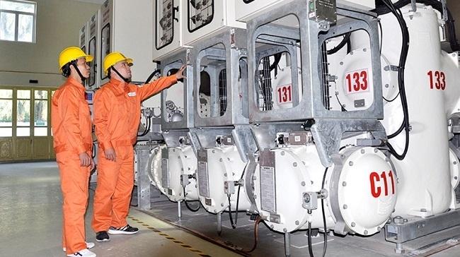 Thị trường phát điện và bán buôn điện cạnh tranh đã hình thành ở Việt Nam