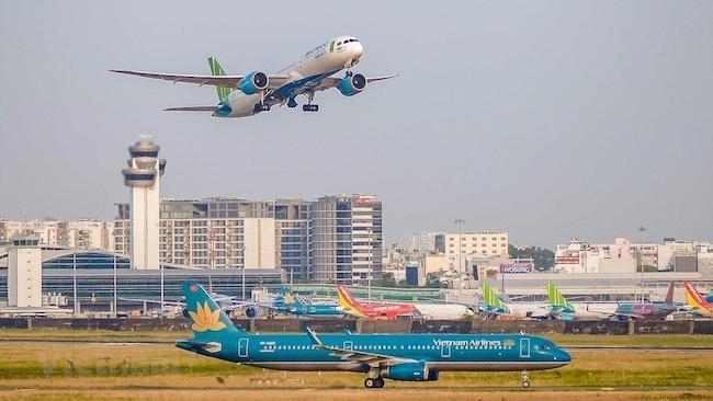 Cơ quan nhà nước không quản lý việc hoàn, trả vé của hãng hàng không