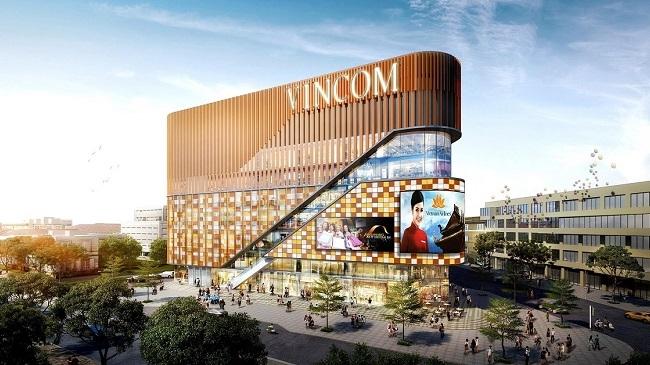 Lợi nhuận Vincom Retail tăng 59% trong quý I