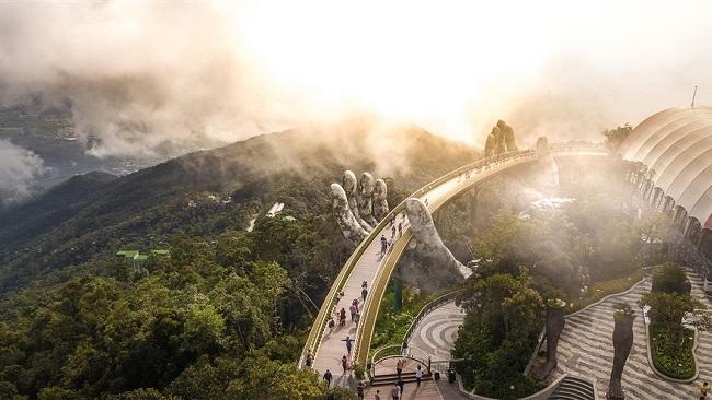 Giải mã những nguyên nhân khiến du lịch Việt Nam thăng hạng