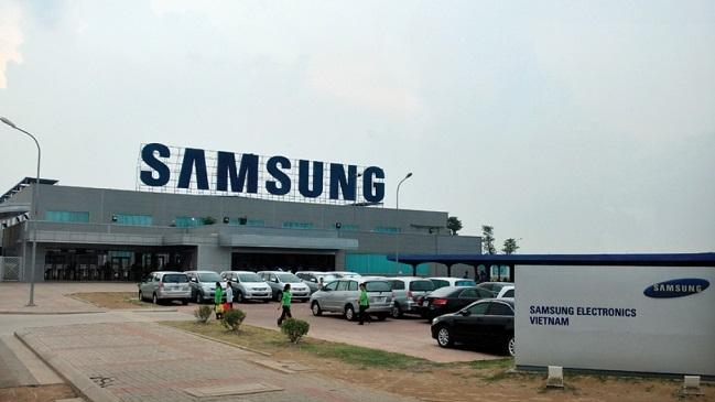Samsung muốn mua điện không qua EVN