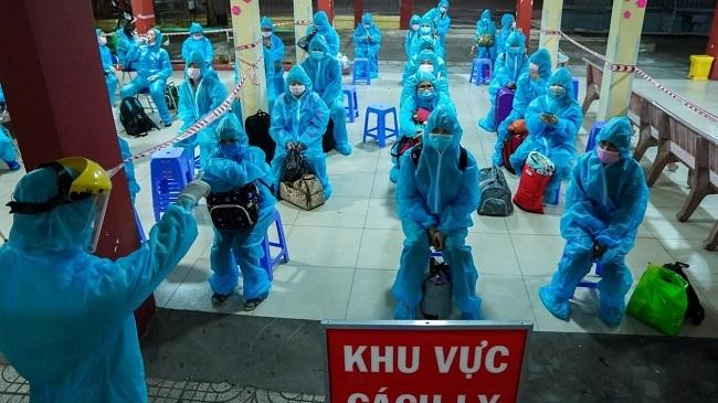 Bắc Giang đã vượt qua giai đoạn chống dịch khó khăn nhất