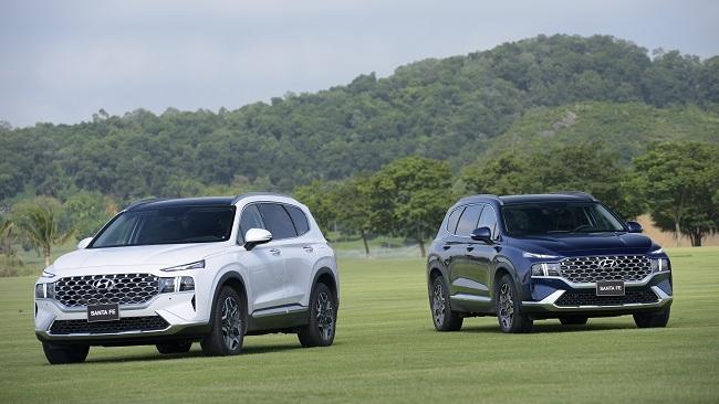 Hơn 6.000 xe Hyundai được TC MOTOR bán ra trong tháng 5