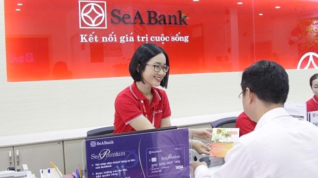 ADB nâng hạn mức tín dụng cho SeABank lên 30 triệu USD