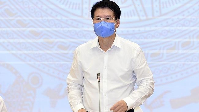 'Vắc-xin Covid-19 đã đặt mua sẽ về Việt Nam đều từ tháng 8/2021'