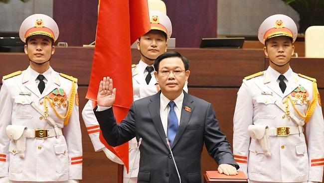 Chân dung 18 nhân sự lãnh đạo Quốc hội khóa XV