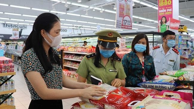 CPI tháng 7 tăng 0,62% khi nhiều mặt hàng đắt đỏ hơn trong mùa dịch