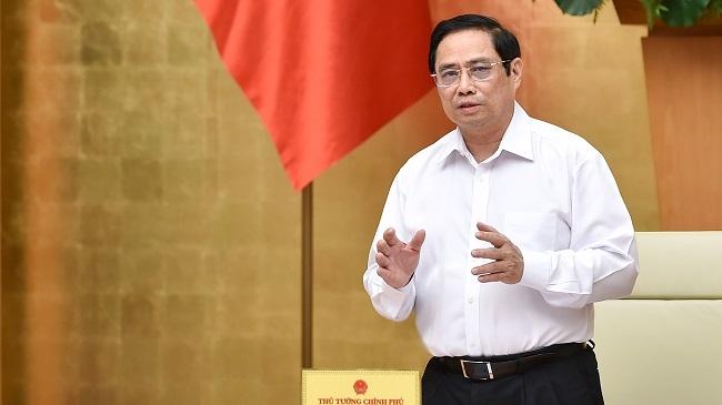Xuất hiện ổ dịch mới, 3 tỉnh bị Thủ tướng chấn chỉnh