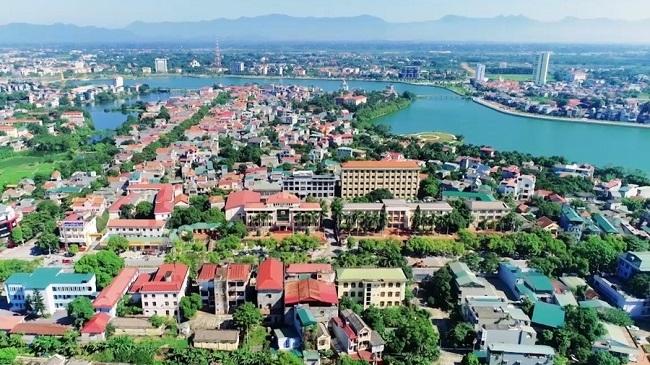 Danko Group đầu tư dự án hơn 1.300 tỷ đồng tại thành phố Việt Trì
