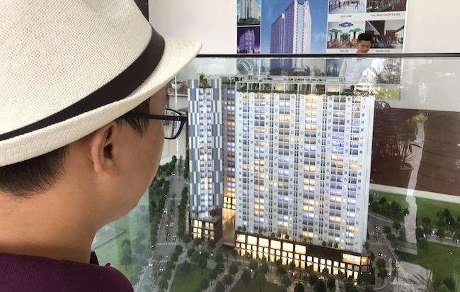 Khánh Hoà công khai 52 dự án nhà ở đang thế chấp ngân hàng