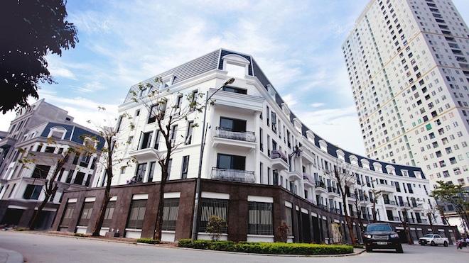 Văn Phú - Invest gom quỹ đất 'khủng' trước khi niêm yết