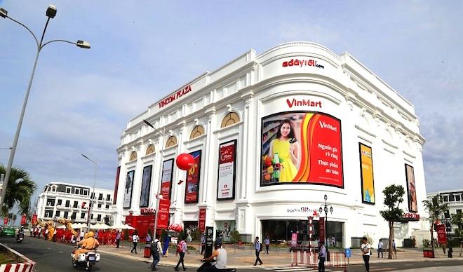 Thương vụ đầu tư vào Vincom Retail được chọn là giao dịch thành công nhất