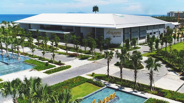 Cung hội nghị đón Donald Trump thu về 1 triệu USD sau APEC