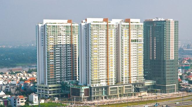 Nghịch lý căn hộ cho thuê: Thiếu căn to, thừa căn nhỏ