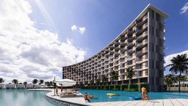 Đầu tư bùng nổ, 23.000 căn hộ khách sạn đổ bộ thị trường