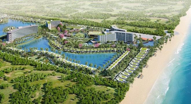 Ông chủ mới hậu thuẫn 8 khách sạn Movenpick tại Việt Nam