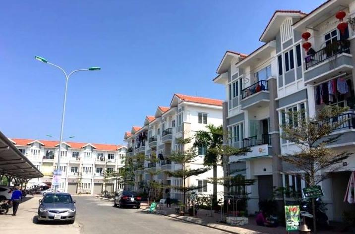 Hoàng Huy đầu tư hàng loạt dự án bất động sản tại Hải Phòng
