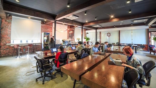 BIM Group bắt tay Toong phát triển không gian làm việc chung tại Lào