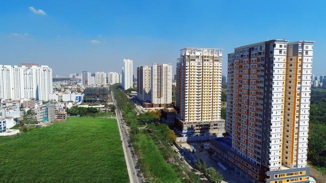 Các quỹ đầu tư đặt cược vào tương lai Việt Nam