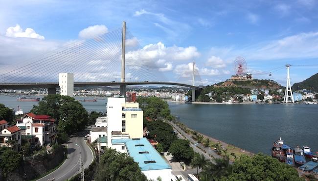Quảng Ninh đầu tư 8.000 tỷ đồng xây hầm xuyên biển qua Vịnh Hạ Long