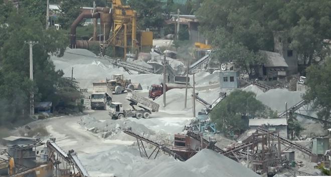 Tương lai cụm mỏ Tân Đông Hiệp của KSB đã được định đoạt