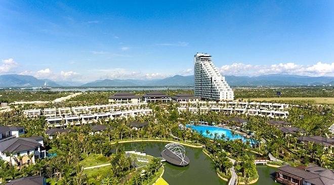 Ba ngòi nổ của bất động sản Cam Ranh