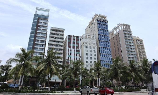 Rộng cửa đầu tư căn hộ dịch vụ cho thuê