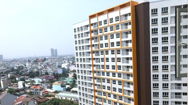 Dư âm vụ cháy chung cư Carina khiến sức mua căn hộ giảm mạnh