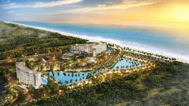 Reuters: Mövenpick Resort Waverly Phú Quốc sẽ nâng tầm du lịch nghỉ dưỡng đảo Ngọc