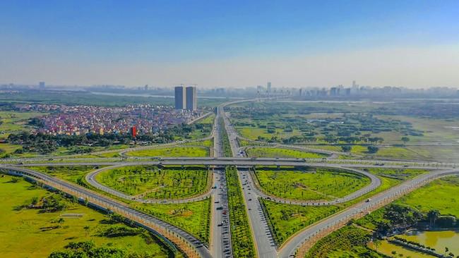 Nhà đất Bắc Hà Nội dửng dưng trước dòng vốn tỷ đô