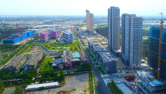 Cơ sở để Cocobay chuyển căn hộ khách sạn thành căn hộ để ở