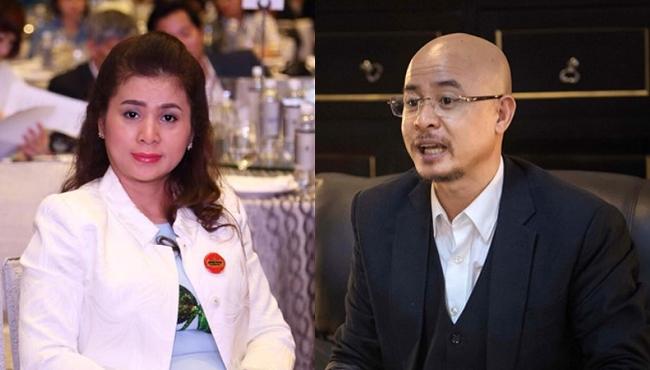 'Lệnh ông, cồng bà' nhìn từ vụ ly hôn của vợ chồng Vũ - Thảo ở cà phê Trung Nguyên