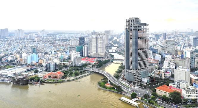 Đề nghị công khai 124 dự án bất động sản được tiếp tục triển khai