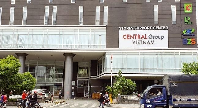 Big C mở lại đơn hàng với 50 nhà cung cấp hàng dệt may
