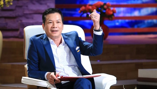 Shark Hưng: Không ít bạn trẻ khởi nghiệp chưa làm được gì đã tìm cách gian lận