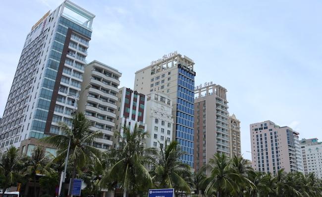 Kinh doanh khách sạn sụt giảm thê thảm