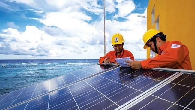 Công ty Singapore xin đầu tư dự án điện nghìn tỷ ở Ninh Thuận