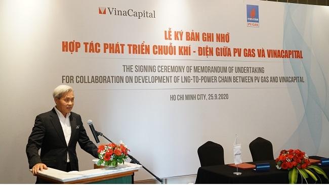 Ván cờ tỷ đô của VinaCapital ở Long An