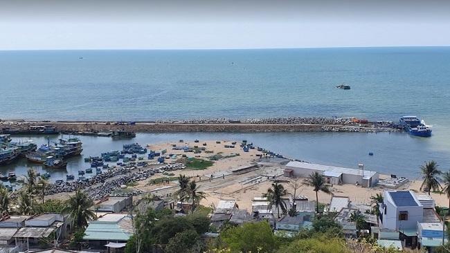 Bình Thuận quyết định hủy bỏ 129 dự án