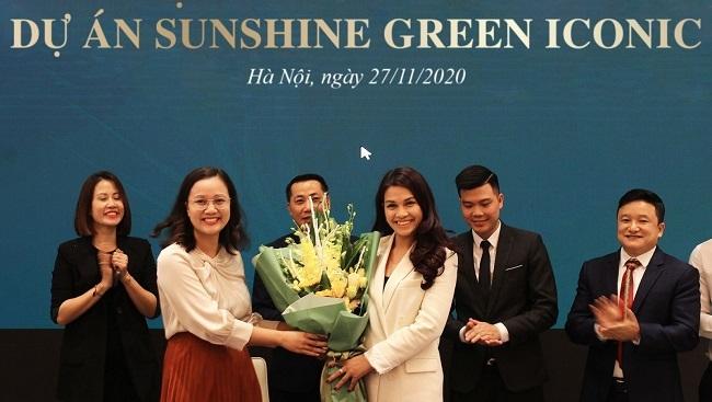 AVLand Group bắt tay Sunshine Group phân phối tổ hợp căn hộ sân vườn 4.0