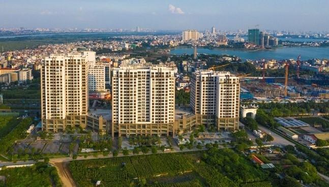 """Hải Phát Land và bước thăng hạng với dòng căn hộ """"quiet luxury"""" thời thượng"""