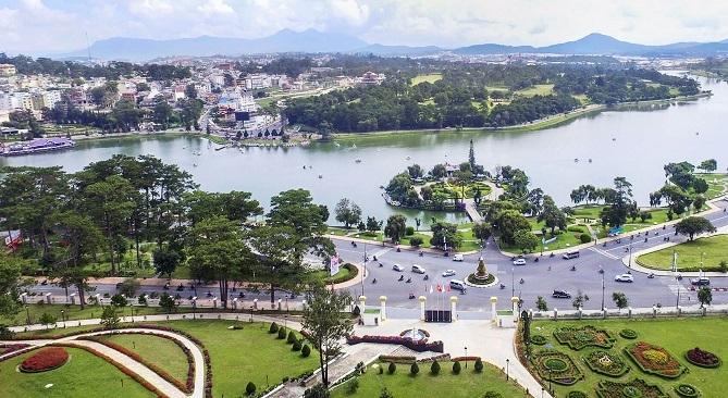 Hơn 6.700 lô đất tại Lâm Đồng được hấp thụ trong 3 tháng