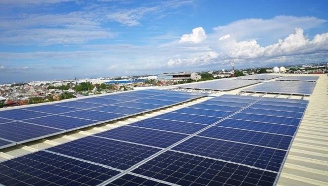 Rà soát các dự án điện mặt trời