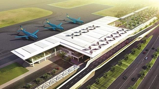 Sân bay Quảng Trị: Chưa có doanh nghiệp nào cam kết chắc chắn sẽ đầu tư