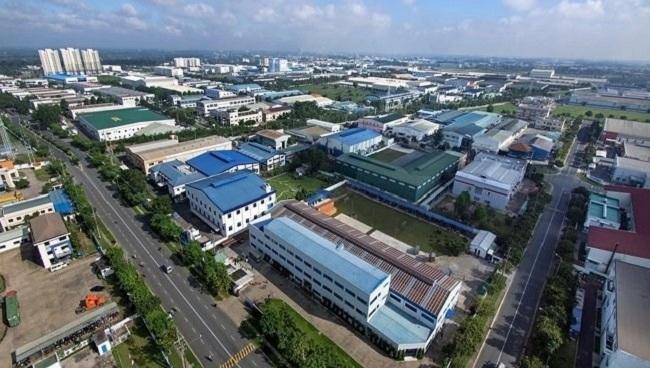 Nhiều dự án vốn ngoại xếp hàng vào Bà Rịa - Vũng Tàu