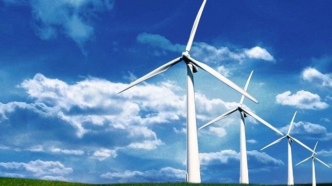 'Món hời' từ những dự án điện gió