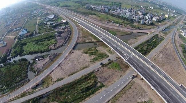 Hạ tầng giao thông đói vốn