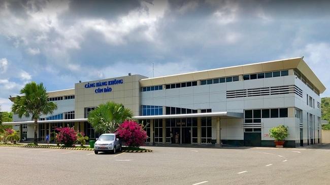 Bà Rịa – Vũng Tàu đề nghị điều chỉnh cảng hàng không Côn Đảo